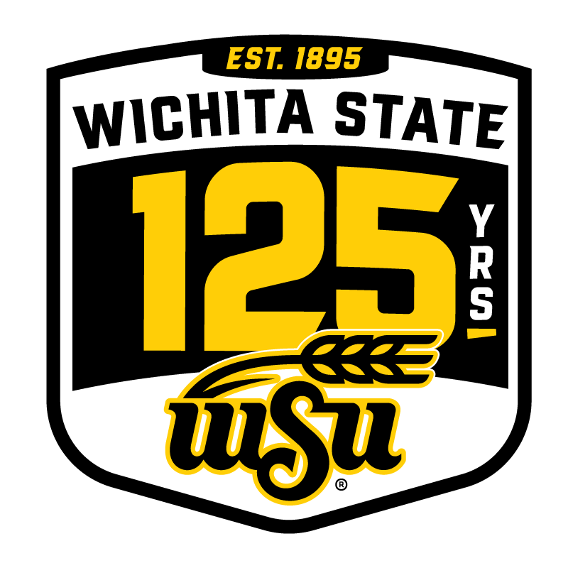 125th year logo