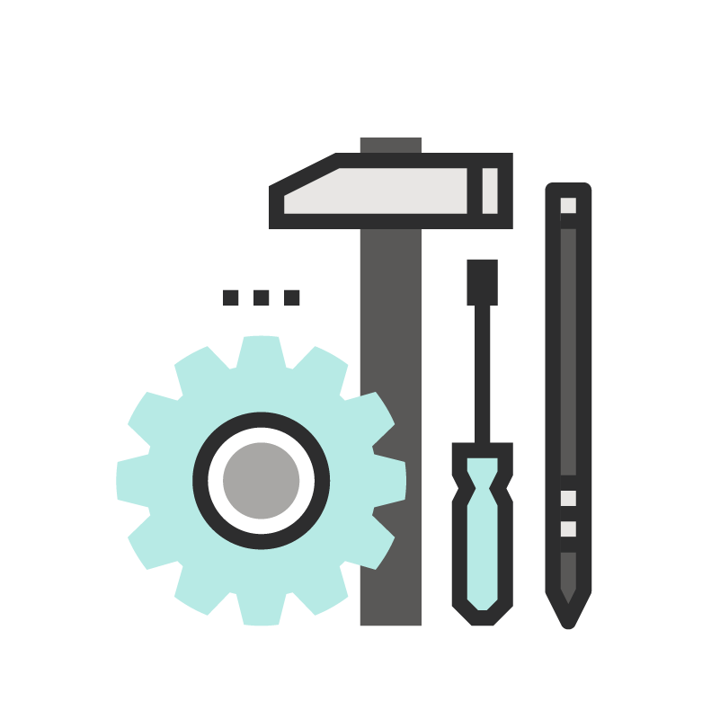 Makerspace icon