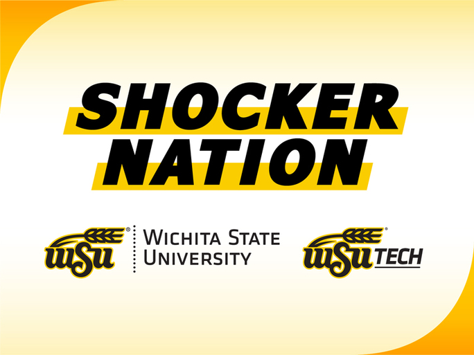 Shocker Nation graphic