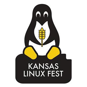 Linux Fest logo