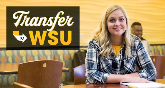 Transfer to WSU