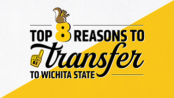 Top 8 reasons to transfer