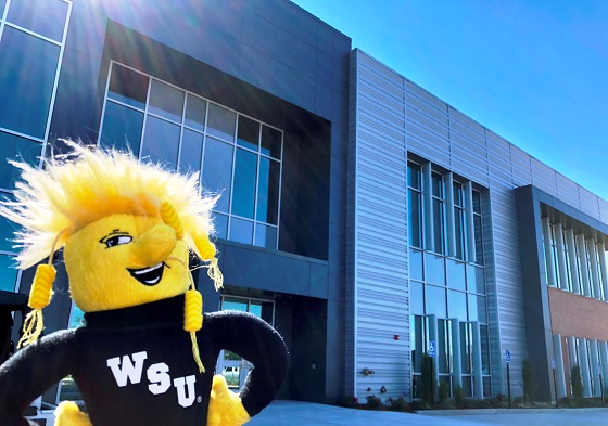 Wichita State's College of Engineering (CoE) is marking two milestones related to its ongoing effort to help grow the Kansas economy.