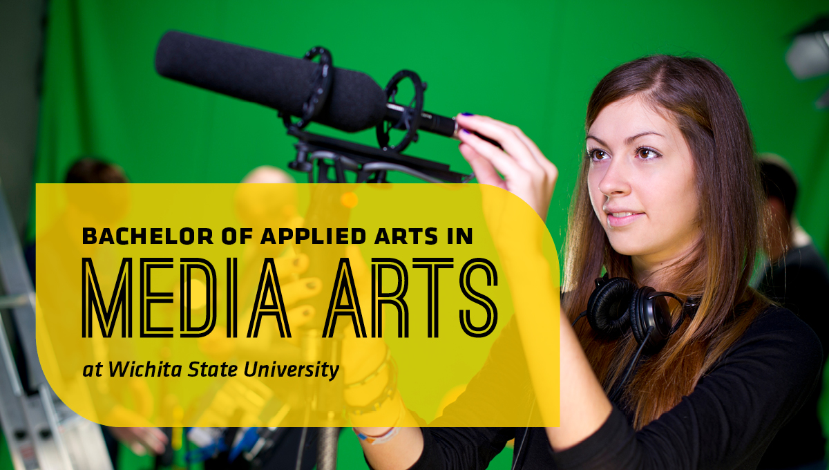 Game Changing Applied Arts Degree Will Start This Fall