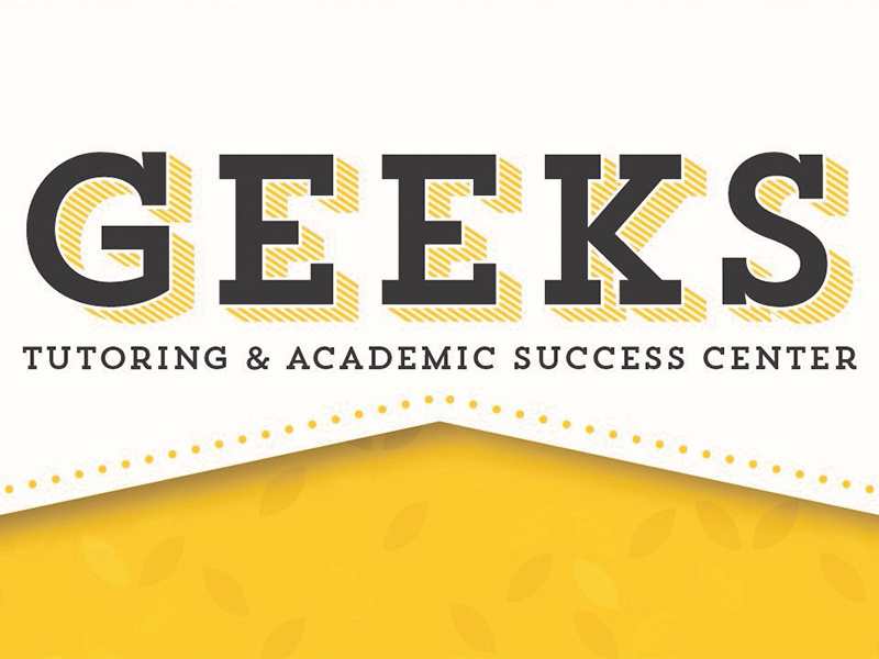 Geeks Tutoring & Academic Success Center