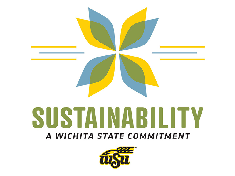 Sustainability, a Wichita State commitment