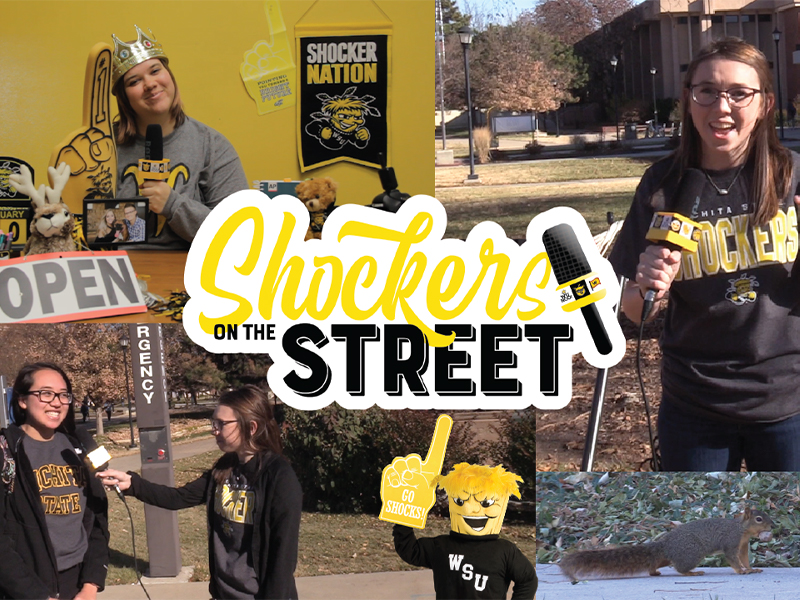 Shockers on the Street
