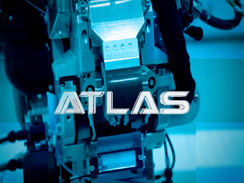 ATLAS is a multi-disciplinary manufacturing environment and engineering education program that launched in the spring semester of 2019.