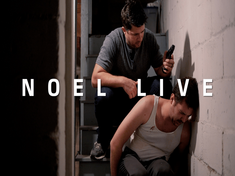 Noel Live is an suspense/thriller.
