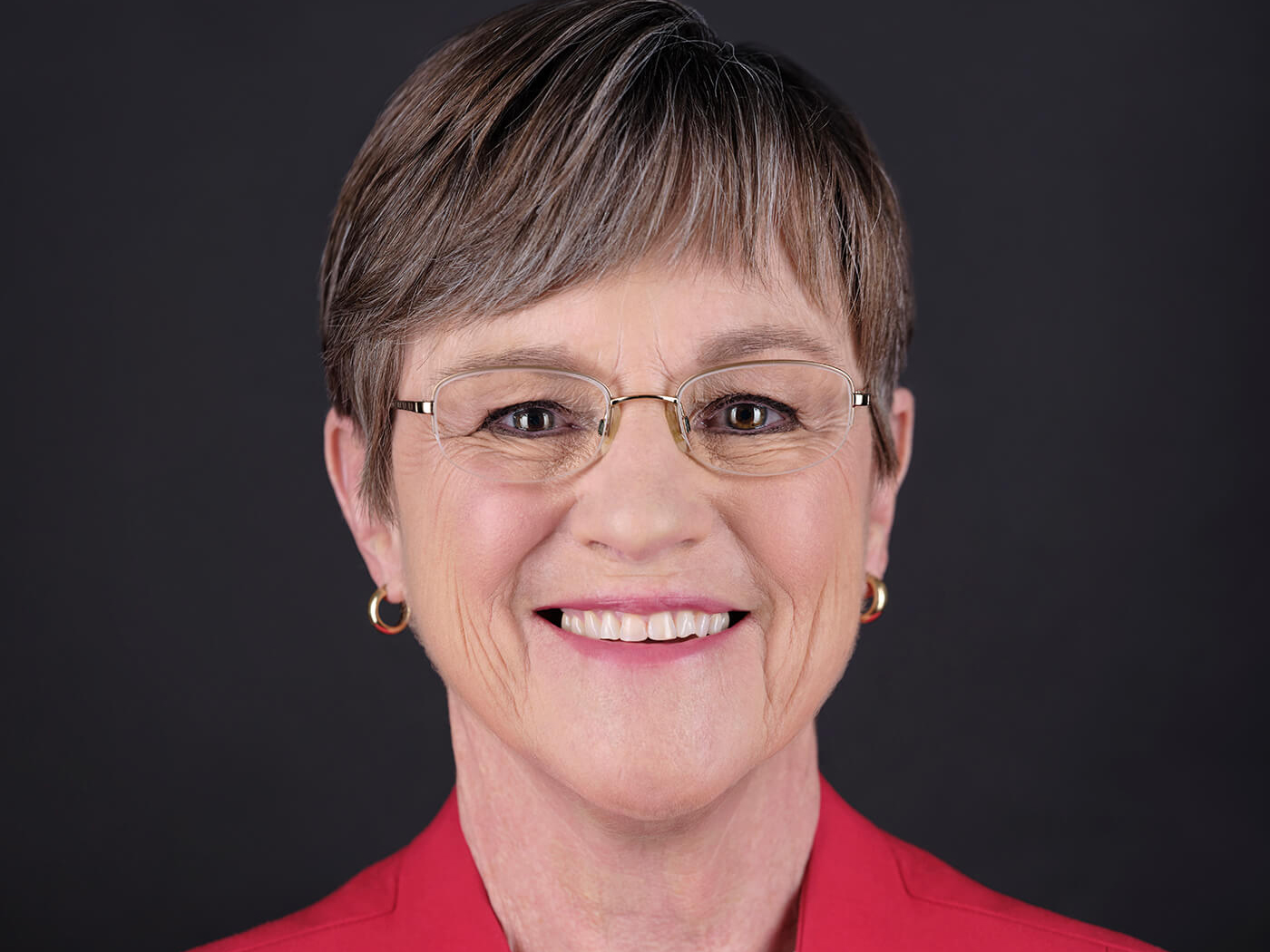 Kansas Gov. Laura Kelly will be the the keynote speaker.