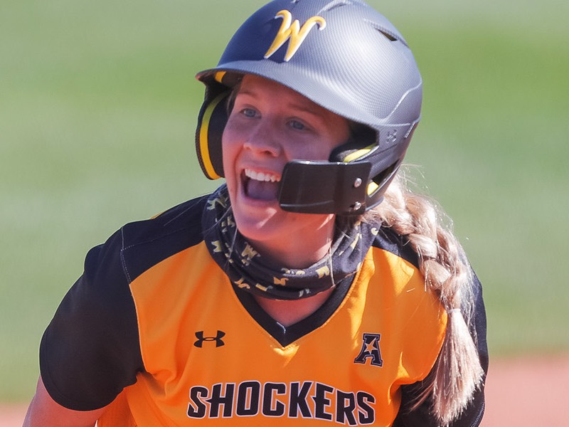 Wichita State softball