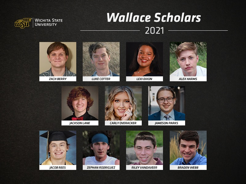 Wallace Scholars