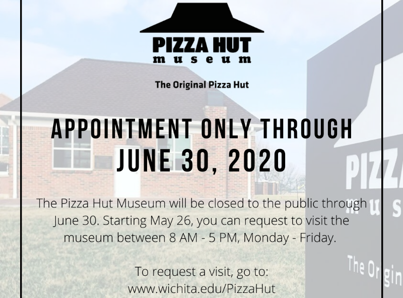 Pizza Hut appointments