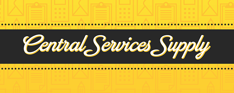 Central Services Supply