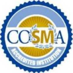 Offical COSMA Seal