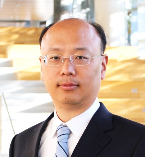 Professor Yongkuk Lee, PhD