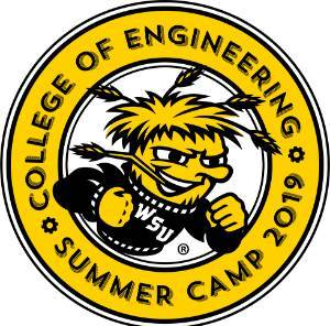 Engineering Summer Camp Logo