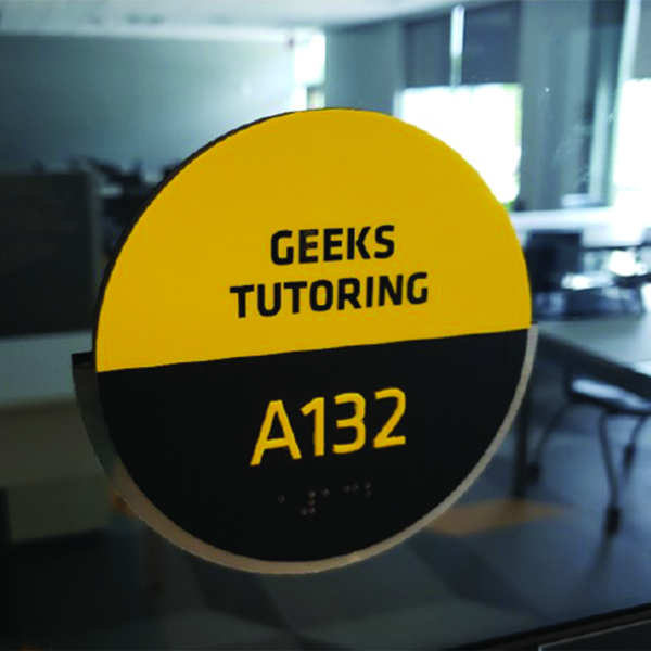 GEEKS Tutoring
