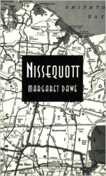 Nissequott book cover