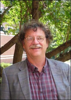 english faculty christopher brooks
