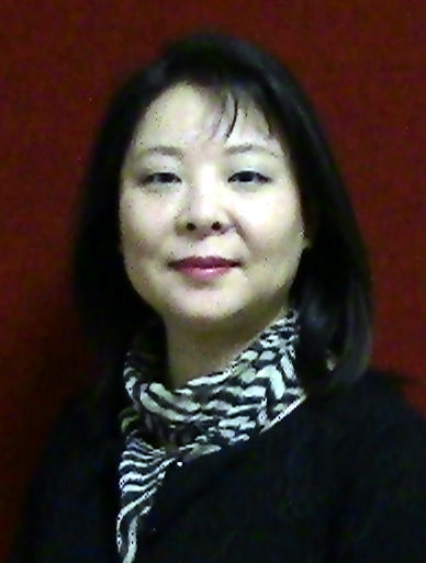 Linian Liu MA, Lecturer in Chinese