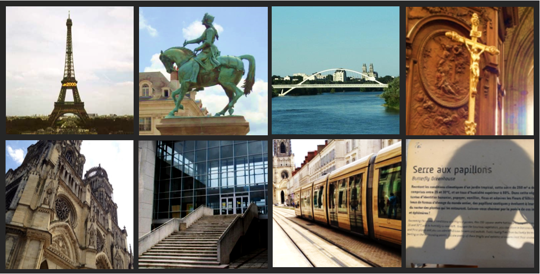 Orleans Study Abroad Page Header.