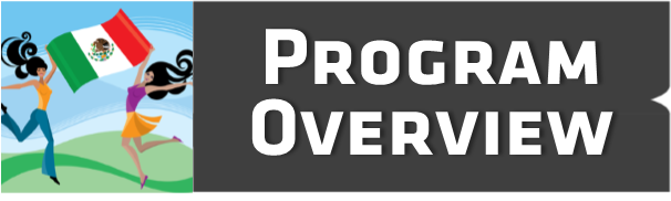 Program Overview button.