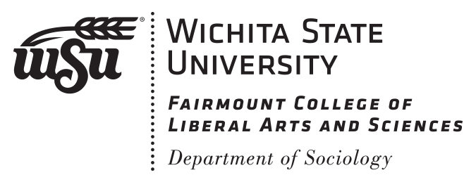 Wichita State University Department of Sociology Logo