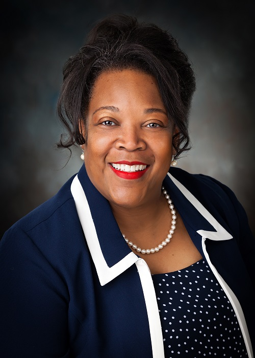 Dr. Voncella McCleary-Jones