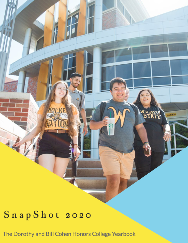 2020 Honors College Yearbook