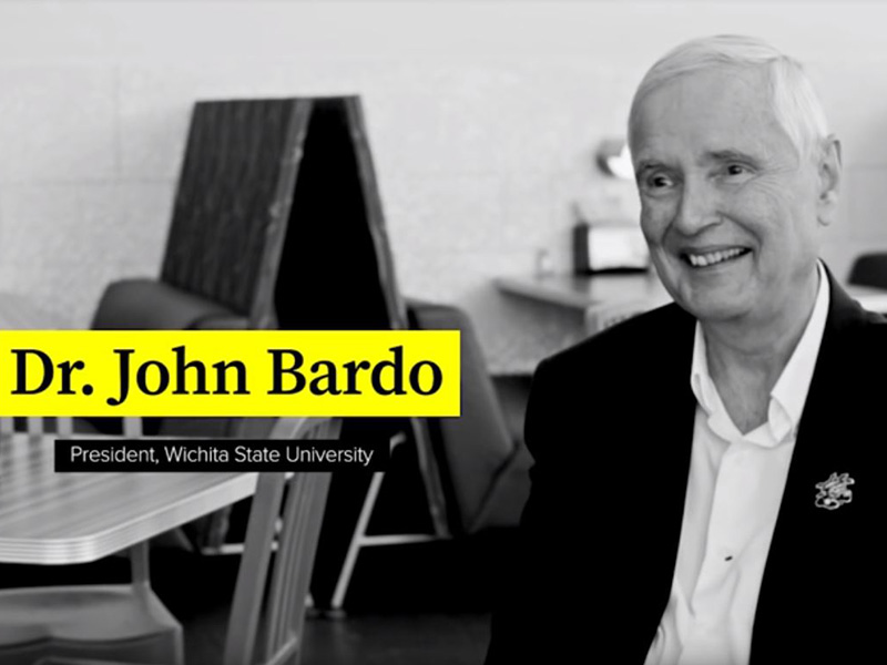 Dr Bardo Power Breakfast video title card