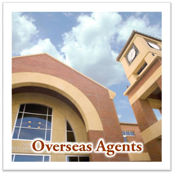 Overseas Agents