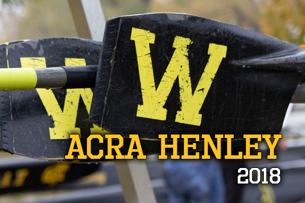ACRA Henley Results