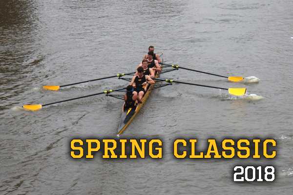 Spring Classic 2018 Results