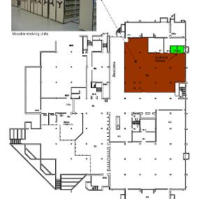 Ablah lower level blueprint