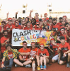 Clash of the Colleges 2018