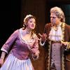 Count Almaviva and Susanna