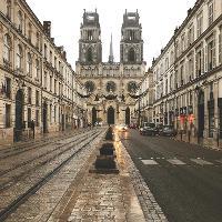 A photo of Cathédrale Sainte-Croix d'Orléans.