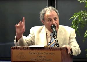 Dr. Alexander White, 2014