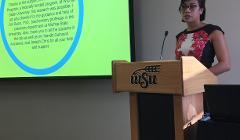 Symposium 2015 - Presentation