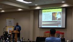 Symposium 2016 - Presentation