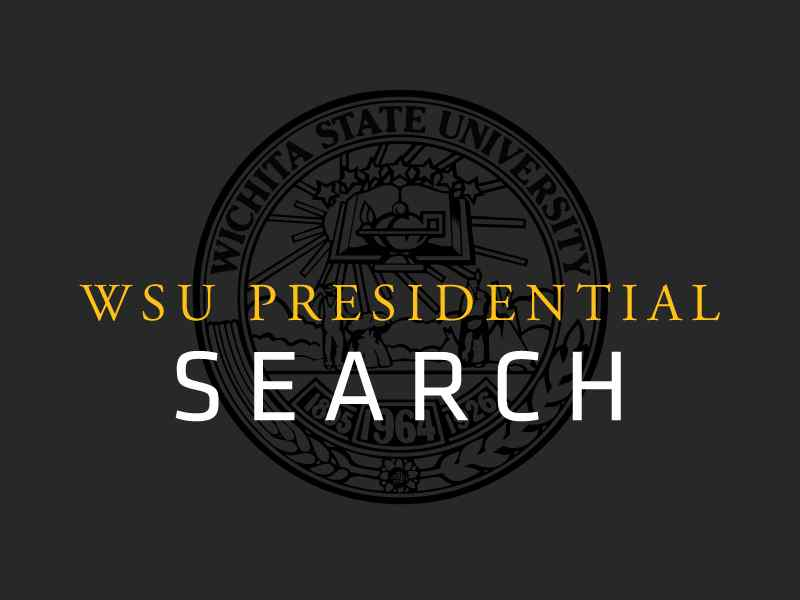 WSU Presidential Search