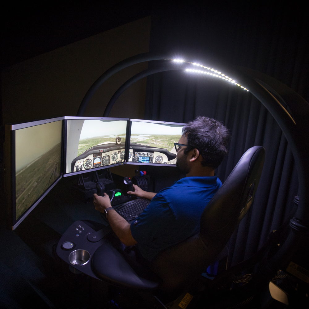 Virtual Engineering & Flight