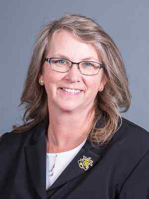 Connie Slaughter