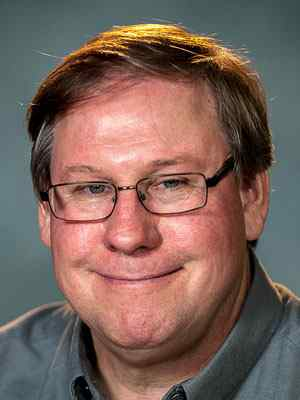 Greg Matthias