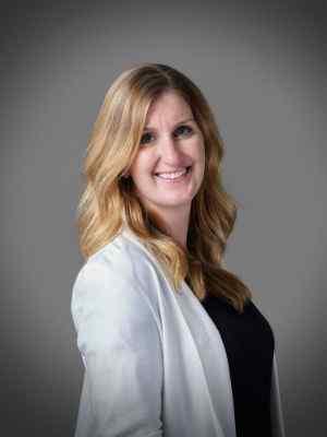 Amanda Schmits, Director of Human Resources
