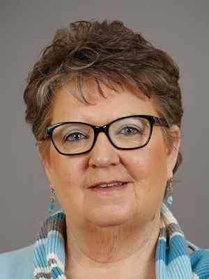 Carol Trent