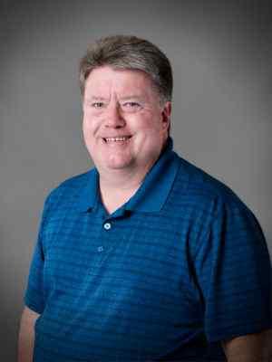 David Kidd, Director of Information Technology
