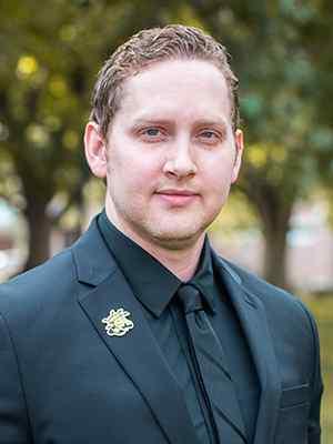 Garrett Rupp