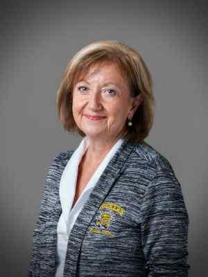 Maria Ciski, Director of University Event Services